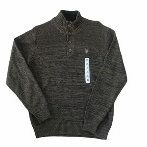 Men's Sweater by Polo